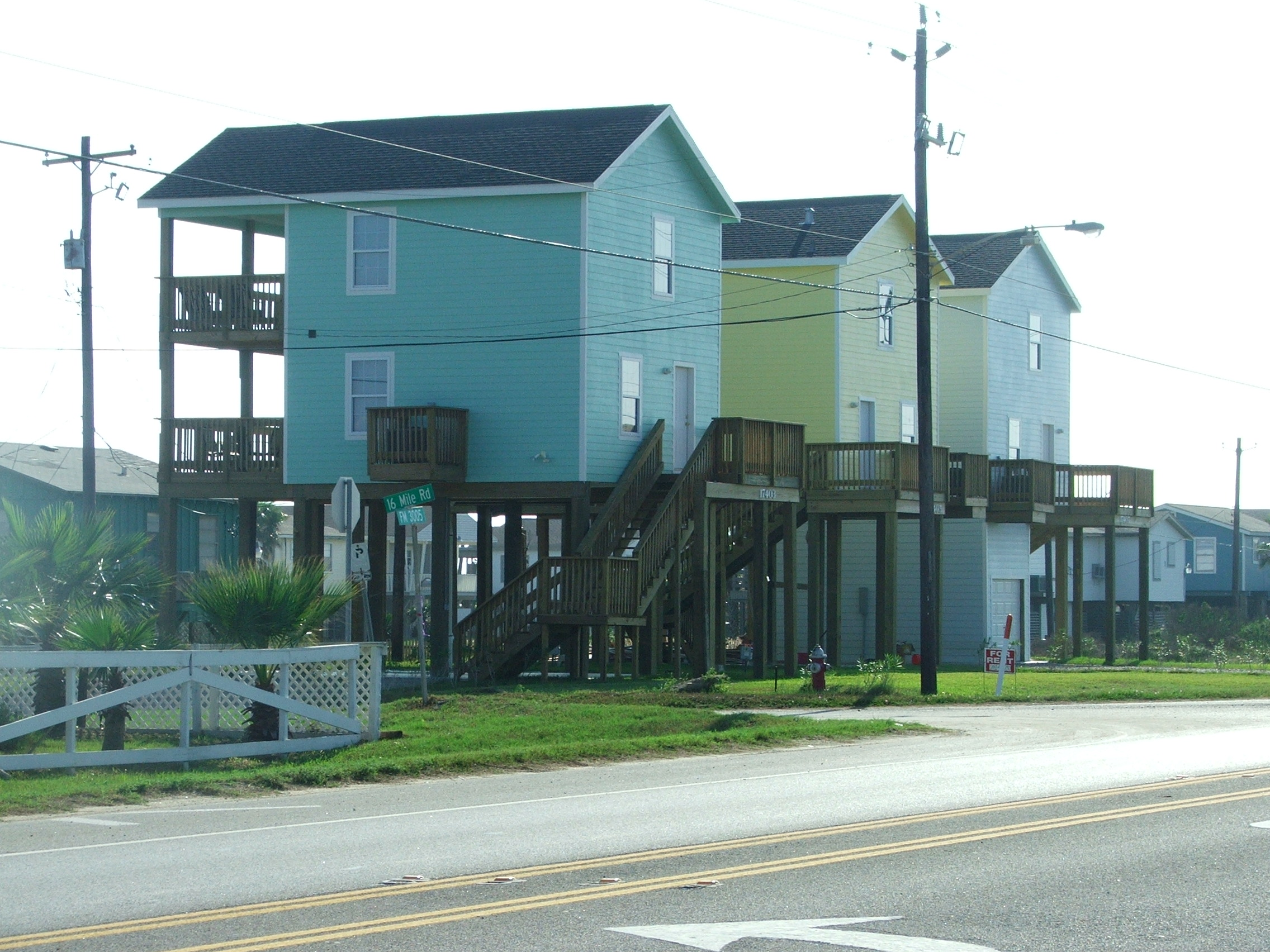 galveston beachhouse rental. rent a beach house, Beach House/