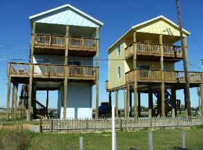 Beachhouse Al A Beach House